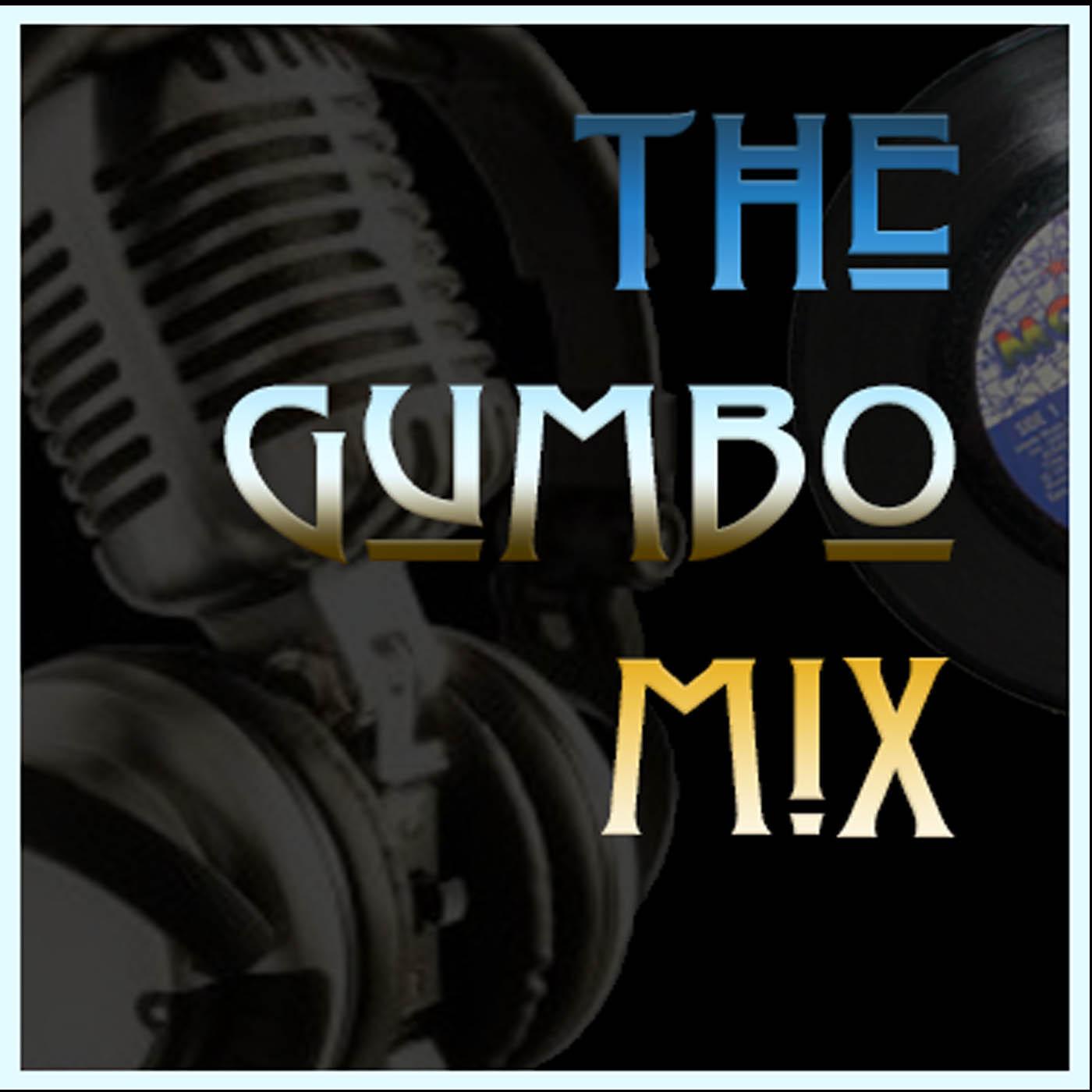 The Gumbo Mix